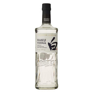 Haku Japanese Craft Vodka