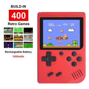 Handheld Retro FC Game Console