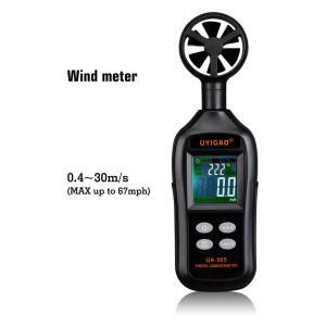 Handheld Wind Speed Meter