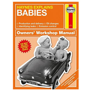 Babies - Haynes Explains