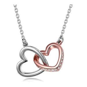 Heart to Heart Pendant
