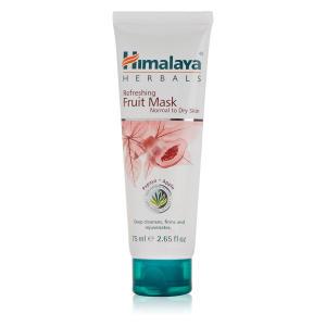 Himalaya Refreshing Fruit Mask
