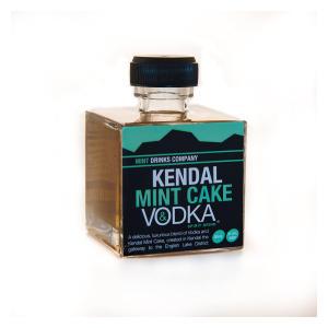 Kendal Mint Cake Vodka