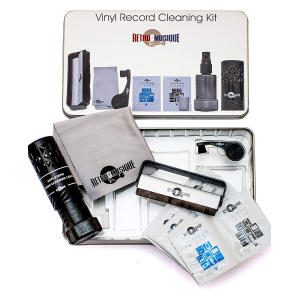 LP Cleaning Kit