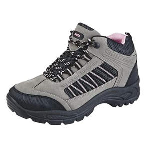 Ladies Womens Hiking Boots