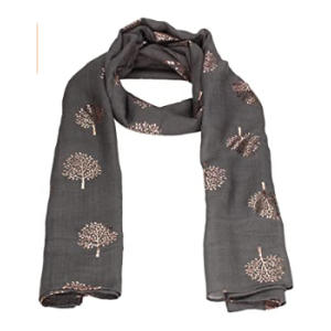 Mulberry Tree Womens Scarf