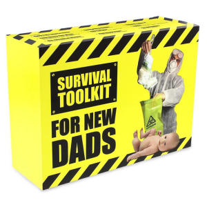 New Dad Survival Toolkit
