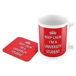 Novelty Student Mug