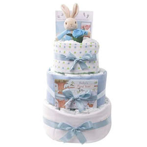 Peter Rabbit Baby Boy Gifts