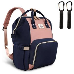 Changing Backpack Bag