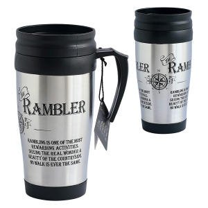 Rambler Travel Mug