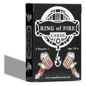 Ring of Fire Cards