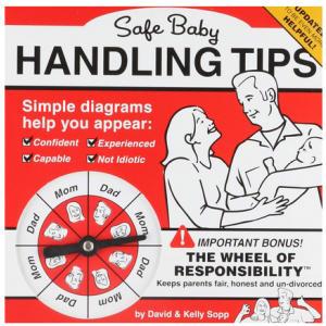 Safe Baby Handling TipsPRINGLES