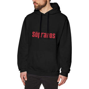 Soprano Hooded Sweatshirt