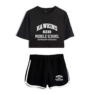 Stranger Things Sportswear