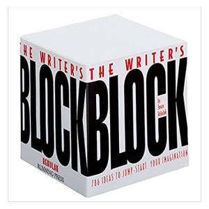 The Writer's Block: - Jason Rekulak