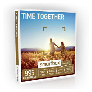 Time Together Gift Experience
