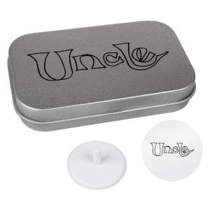 Uncle Golf Markers Gift Set
