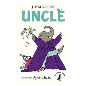 Uncle - J P Martin