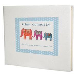 Usher Memory Book