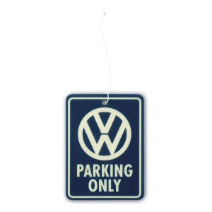 VW Air Freshener