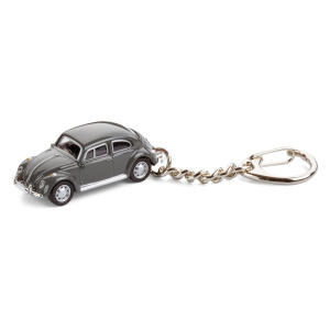 VW Beetle Car Keyring