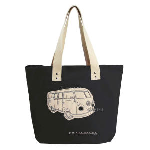 VW Camper Shopper Bag