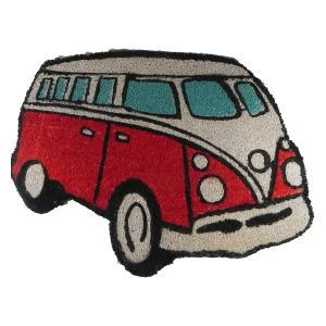 VW Campervan Doormat