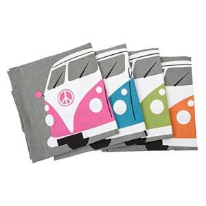 VW Campervan Tea Towels