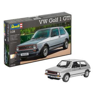 VW Golf Car Model Kit