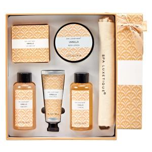 Vanilla Bath Gift Sets