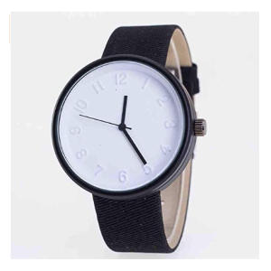 Vegetarian Unisex Watch