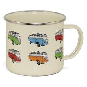 Volkswagen Camper Van Mug