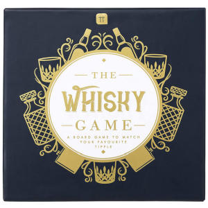 Whiskey Board Game
