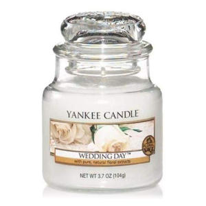 Yankee Candle Small