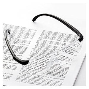 Zoom Plus Magnifying Glasses