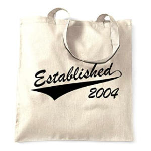 16th Birthday Tote Bag