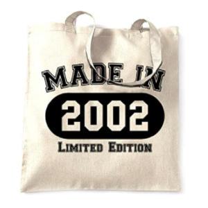 18th Tote Bag