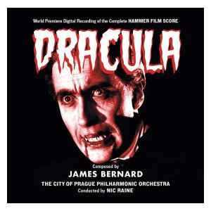 Dracula / The Curse Of Frankenstein CD