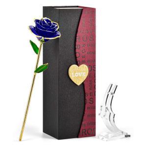Infinity Rose Flower