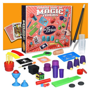 Kimy Fun Magic Kit for Kids
