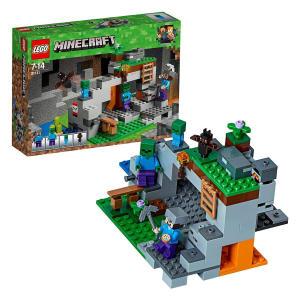 LEGO Minecraft The Zombie