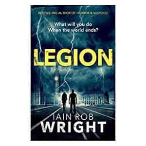 Legion: Volume 2