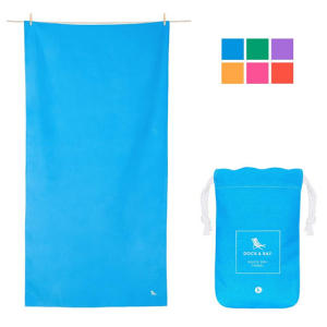 Microfibre Workout Towel