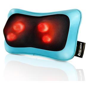 Shiatsu Neck Back Massager Pillow with Heat