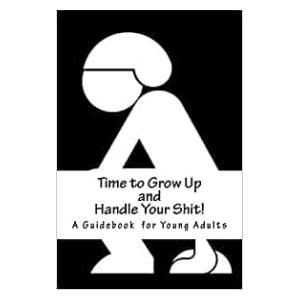 Time to Grow Up Guidebook