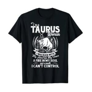 Zodiac Birthday T-Shirt
