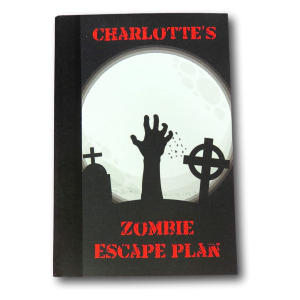 Zombie Notebook