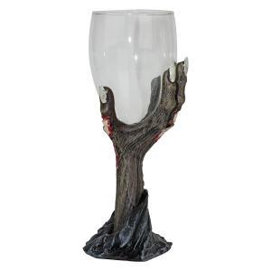 Zombie Sculptural Goblet