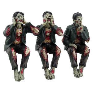Zombies Figurine